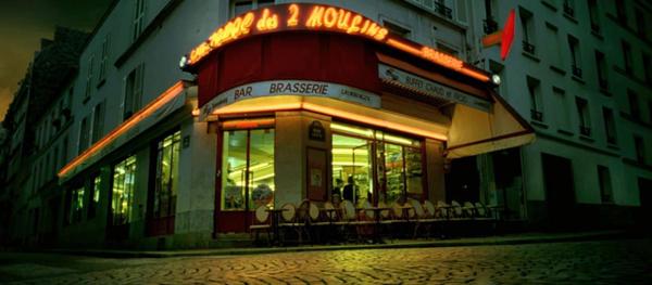 """Extrait du film """"Le fabuleux destin d'Amélie Poulain"""""""