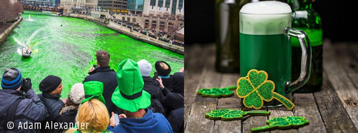 La St-Patrick